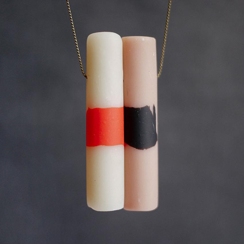 Kobuk necklace / Okru
