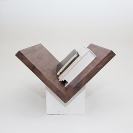 Canyon Book Display / Coil + Drift