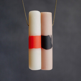 Kobuk necklace / Okru