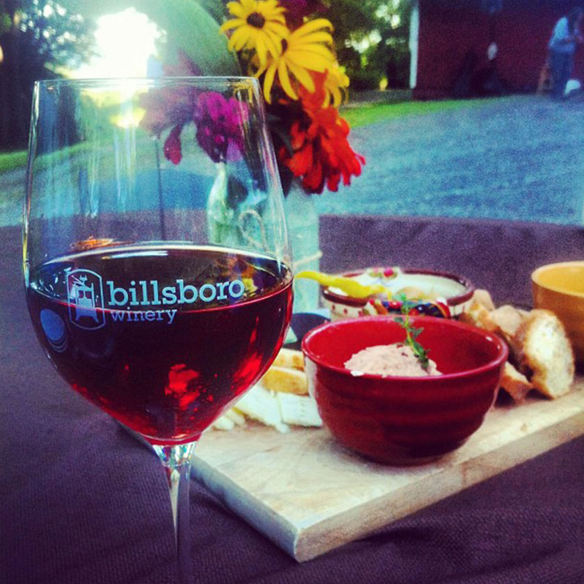 Billsboro Winery / New York
