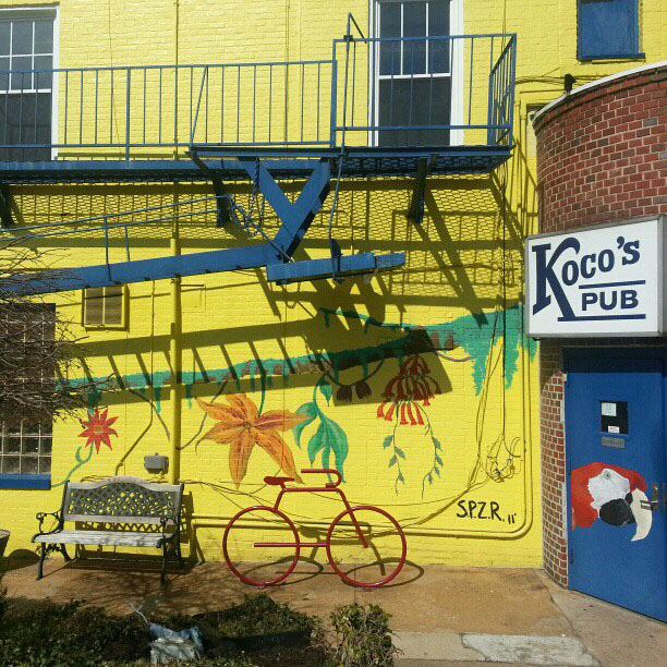 Koco's Pub and Grill / Maryland