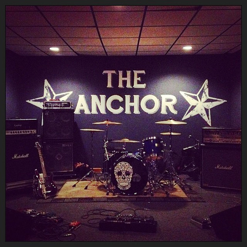 The Anchor / New York