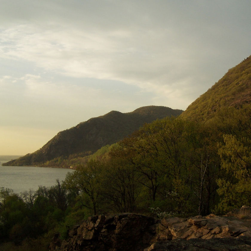 Little Stony Point / New York