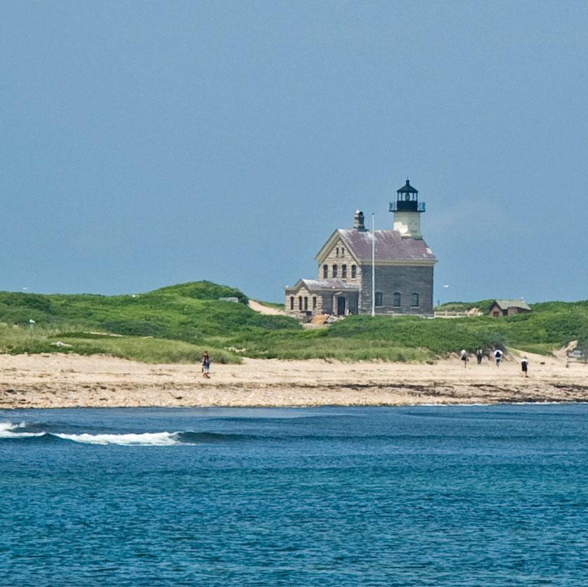 Block Island / Rhode Island