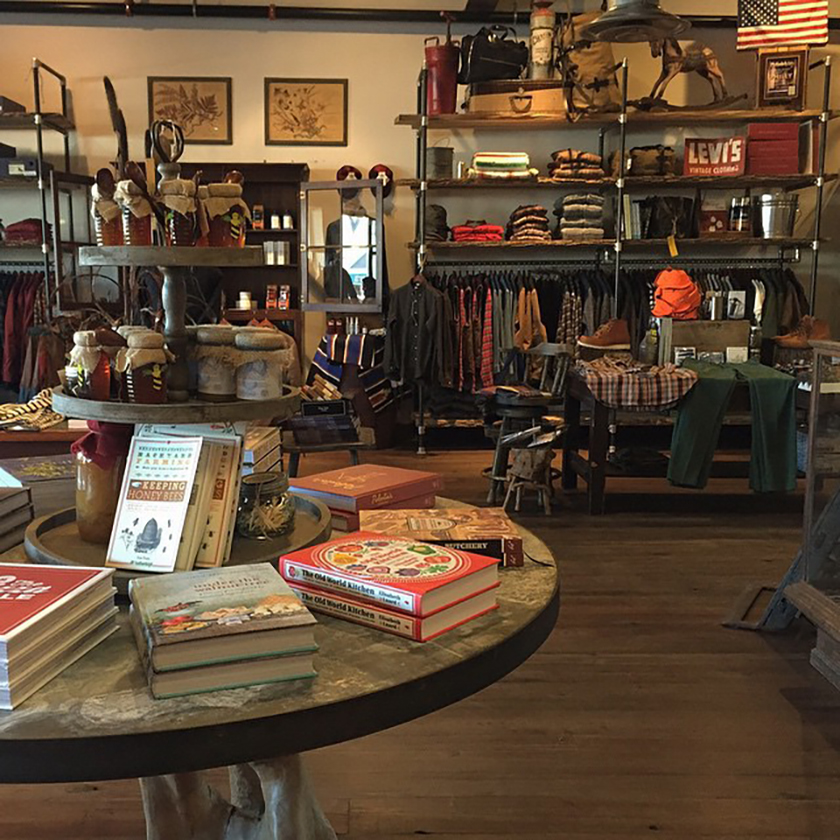Trove General Store / Pennsylvania