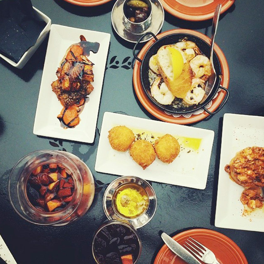 Tapas Teatro / Maryland
