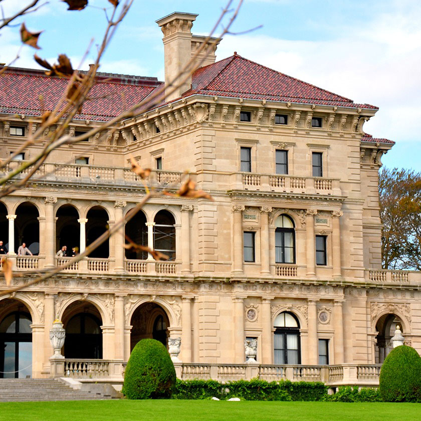 The Breakers / Rhode Island