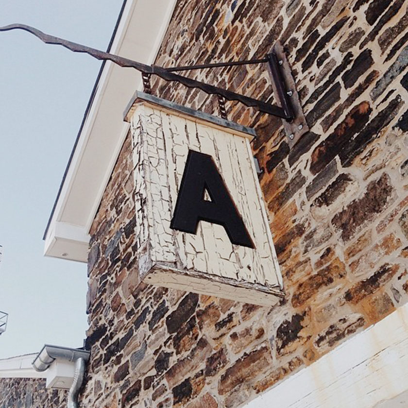 Artifact Coffee / Maryland