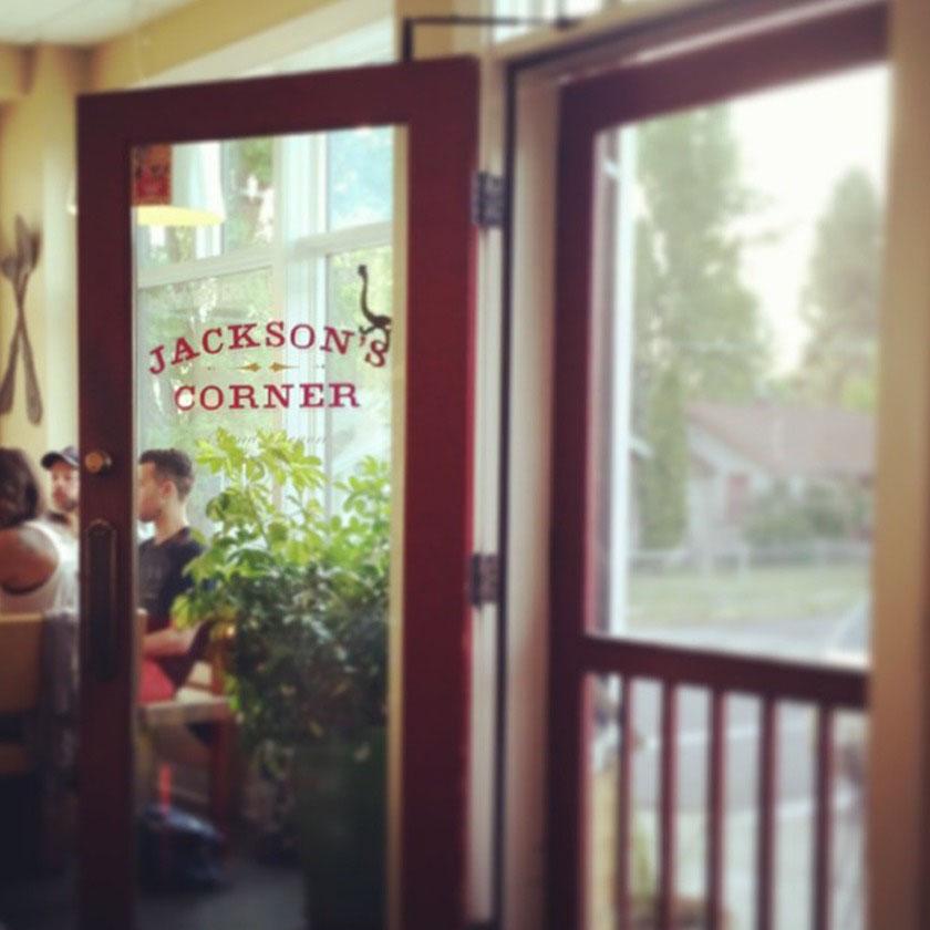 Jackson's Corner / Oregon