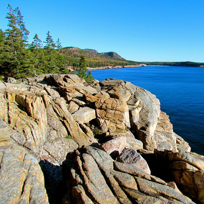 Acadia National Park / Maine